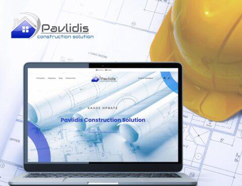 Pavlidis Construction Solution
